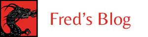 Fred's Blog